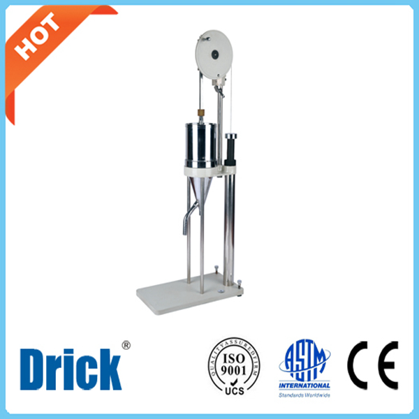 DRK116 Beating Pulp Tester