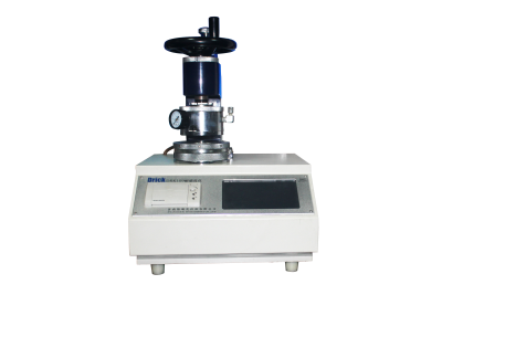DRK109B Touch-Screen Paper Bursting Strength Tester