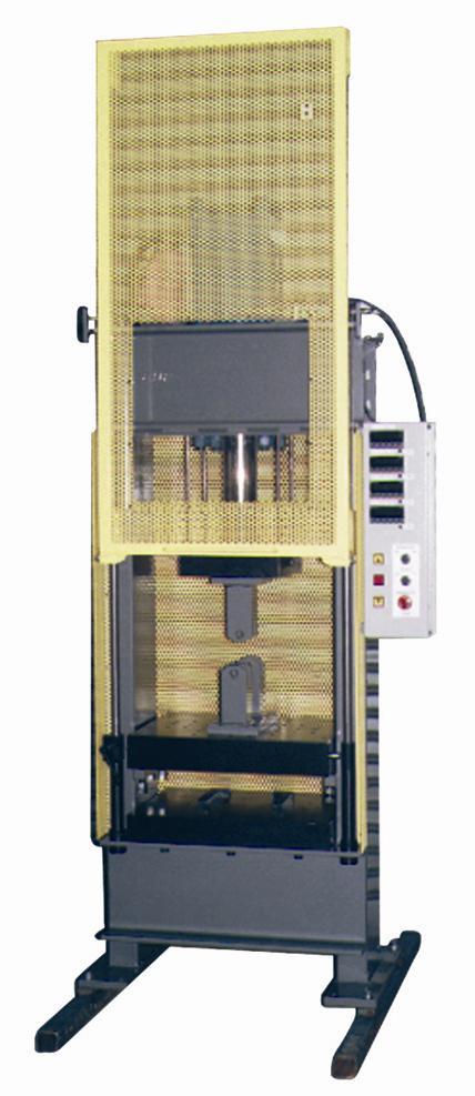 C0011 - COMPRESSION TESTER 65 tani