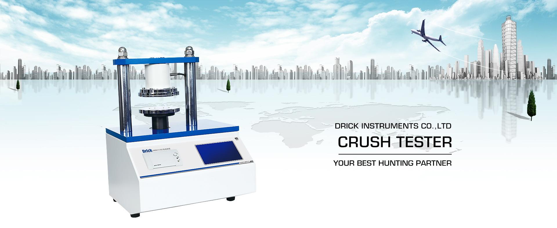 crush tester