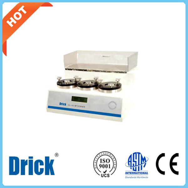 DRK311 Air Permeabilidade Tester