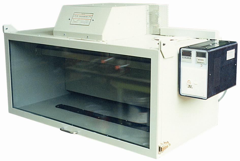 China wholesale Dx-30sst Silicon Steel Sheet Iron Loss Tester - C0018 – Creep Cabinet for Adhesives – Drick