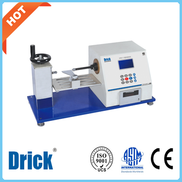DRK115 Paper-cup Stiffness Tester Featured Image