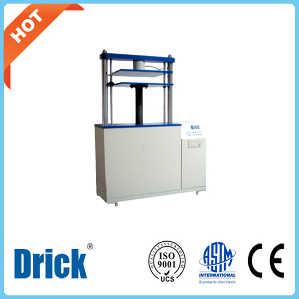 DRK113 Crush Tester 350 Featured Image