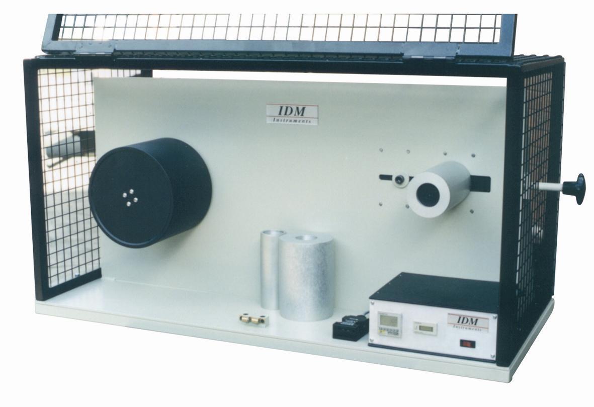B0001 - Belt Flex Tester