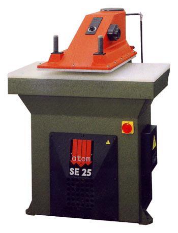 SE 25 – Atom Clicker Press