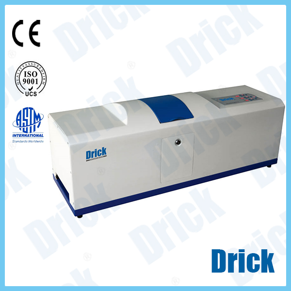 DRK-6060laser particle size analyzer