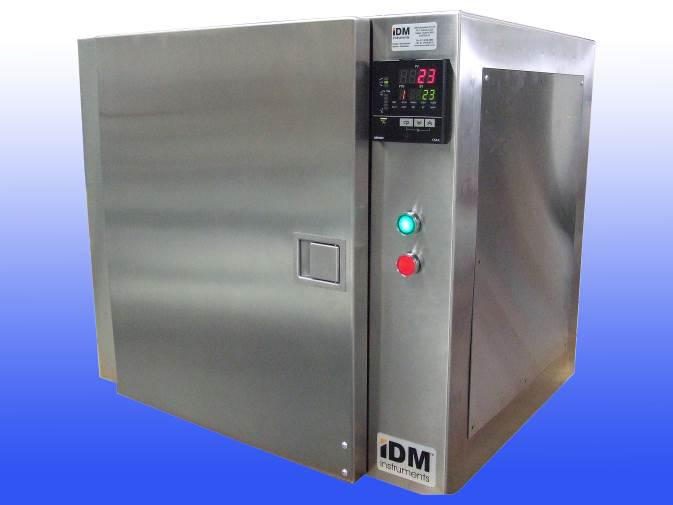 R0013 – Rapid Conditioning Cabinet 1