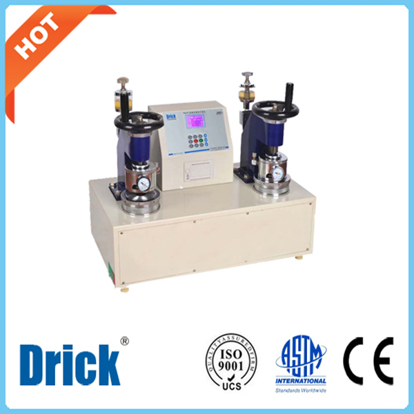 DRK109C giấy và bìa Bursting Strength Tester Featured Image
