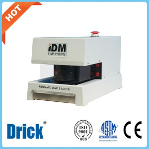 C0043 – Pneumatic Sample Cutter