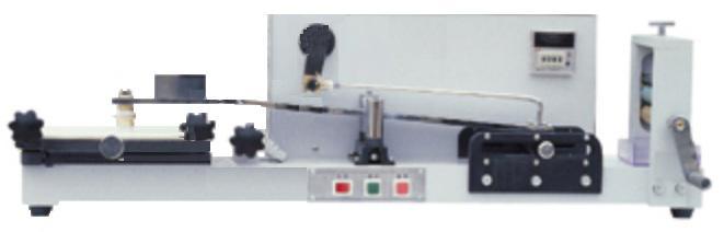 C0019 - Crockmeter