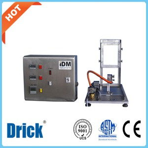 F0007-D – FABRIC VERTICAL BURN TESTER
