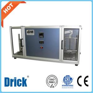 D0009 - Capet Dyamic kargatu Tester