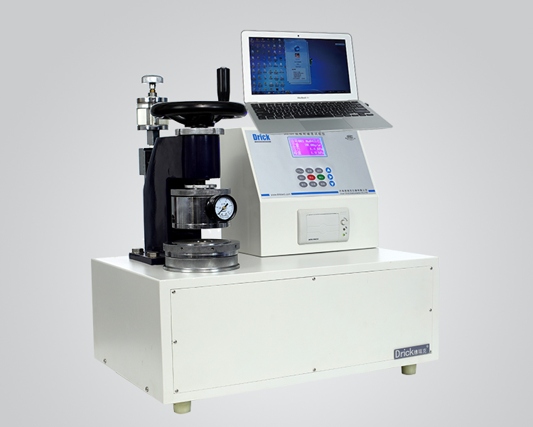 DRK109 Burst Tester -Computer Featured Image