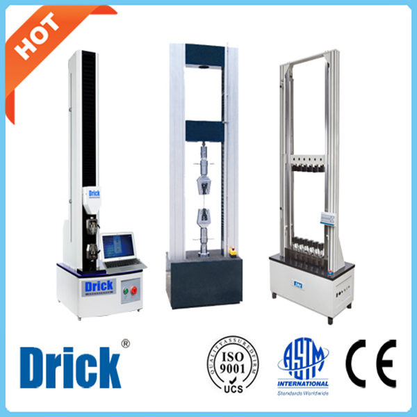 DRK101 difference style tensile tester