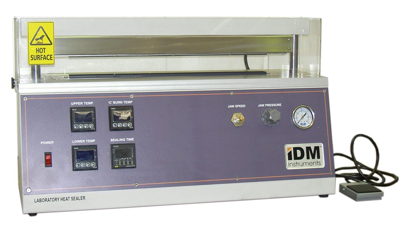 L0001 - SPM - schafft Heat Sealer