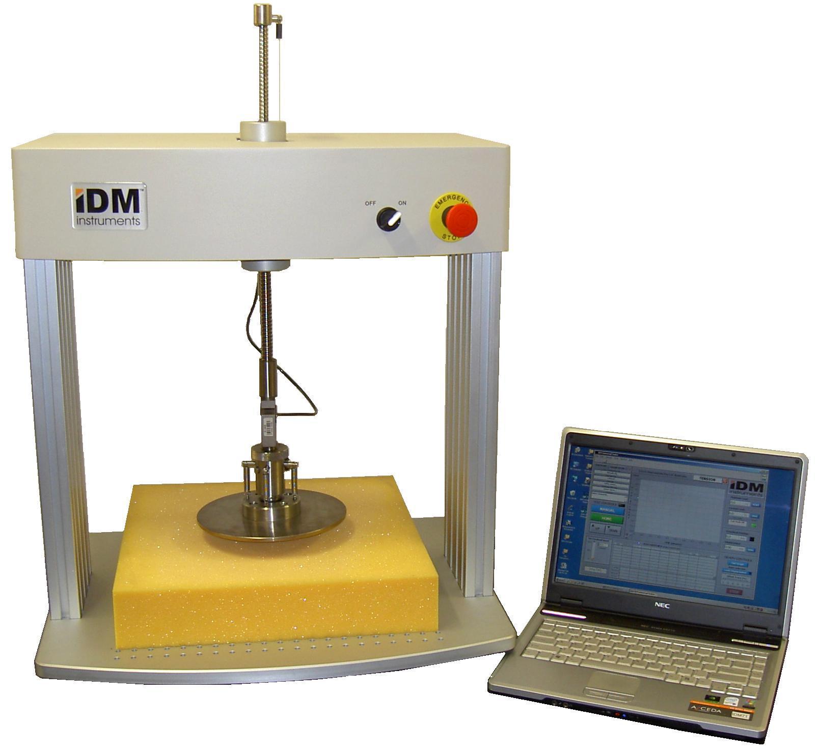 F0028 - Foam Compression Tester