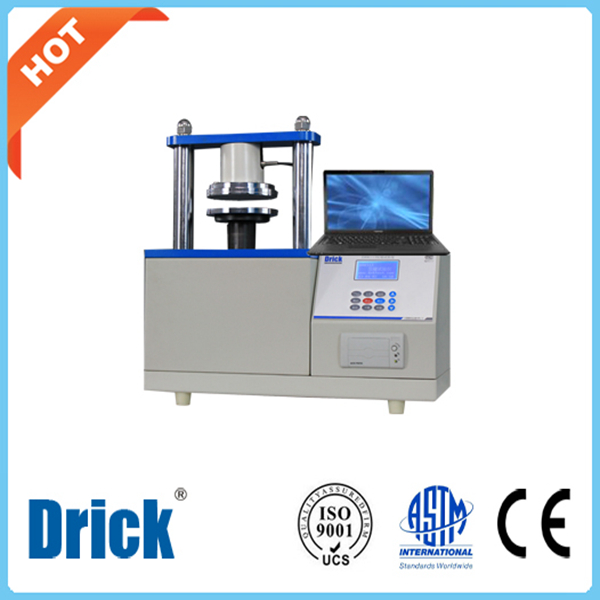 DRK113E Crush Tester PC