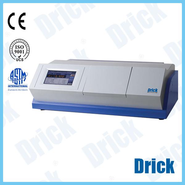 DRK8068 Automatic polarimeter