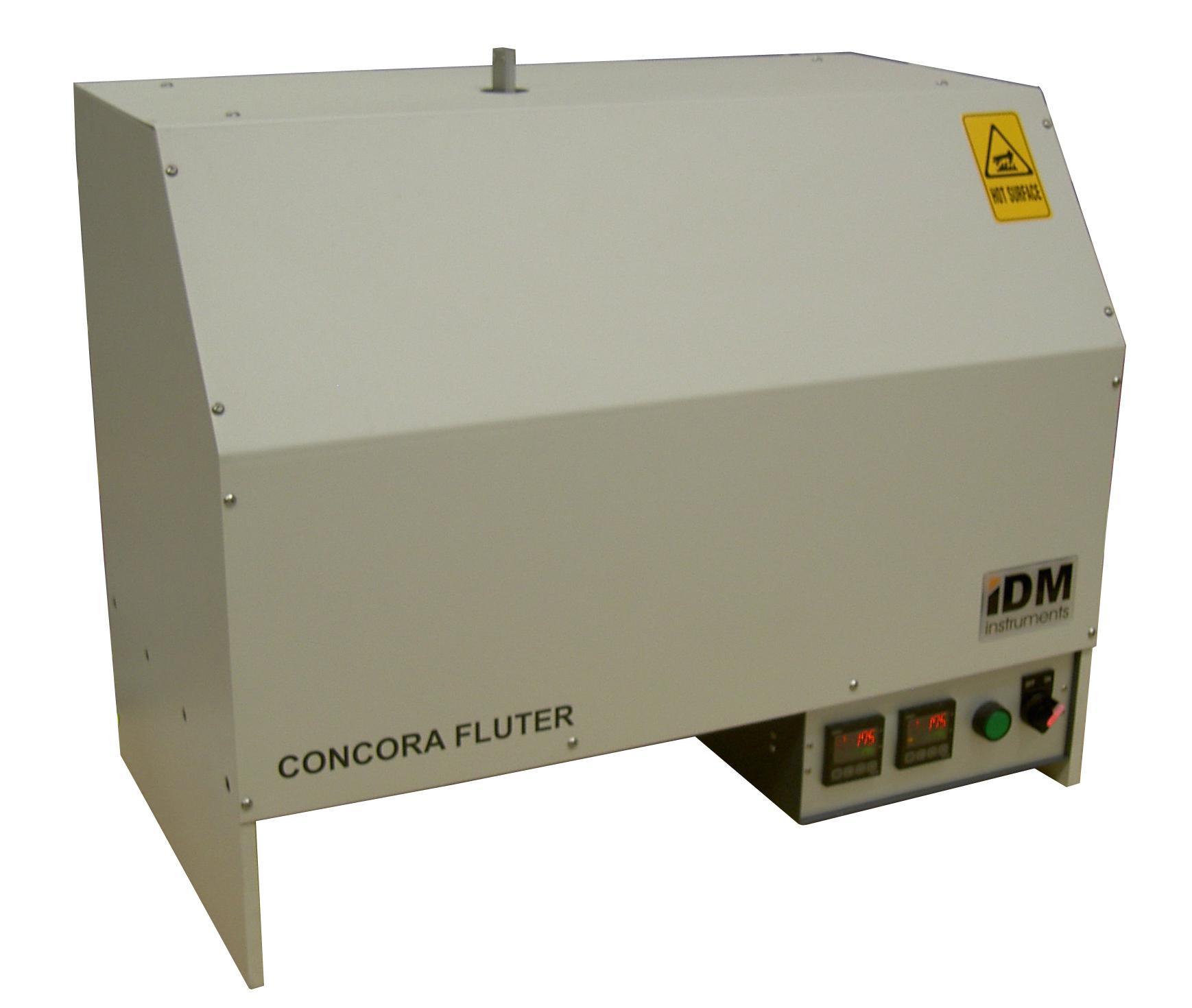 C0013 - Concora Fluter