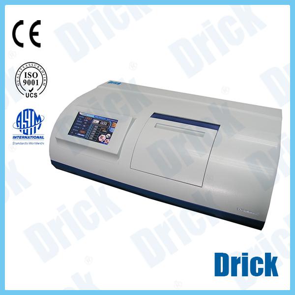 Drk8066 automatikoa Polarimeter