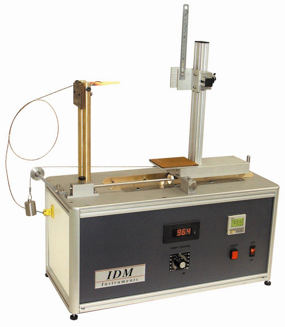 G0003 – Glow Wire Tester