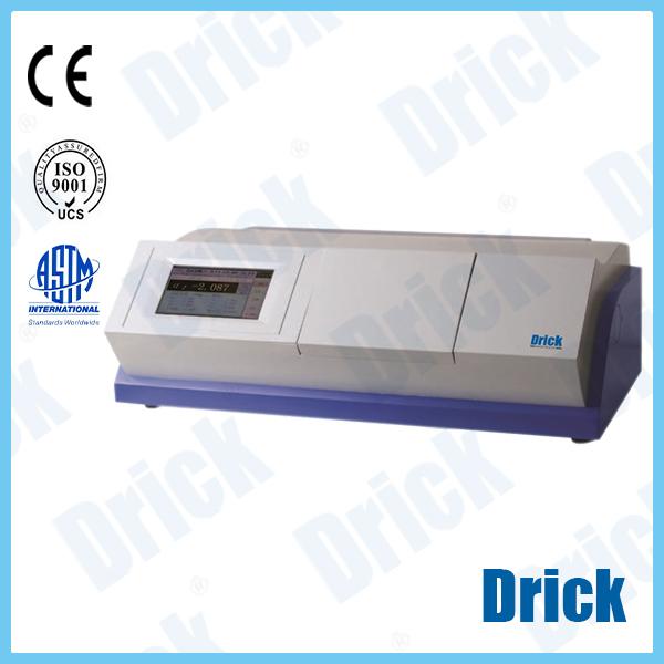 DRK8065-5 otomatis Polarimeter