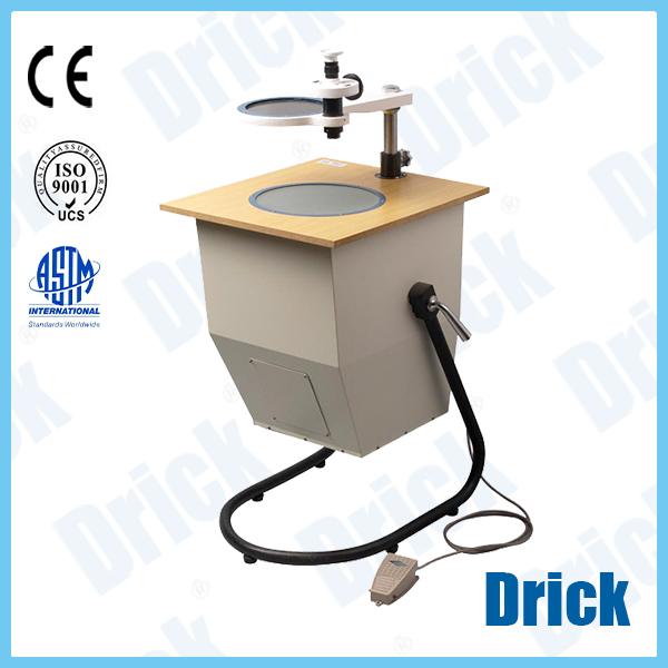 DRK8093 Dial լարում ջրաչափի