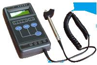 DRK125 čiarový kód Tester