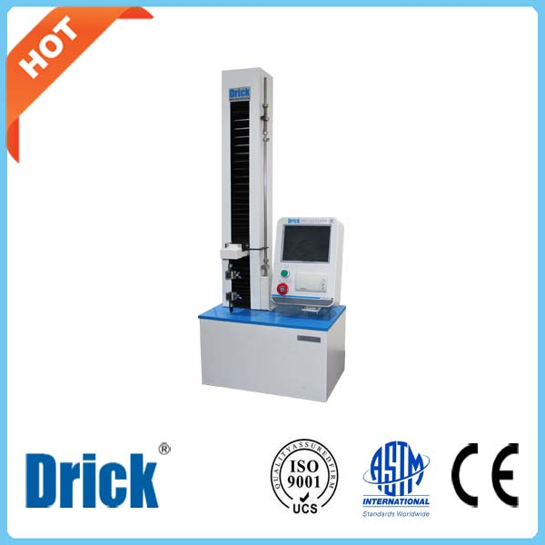 DRK101A Touch-screen Forca elastik Tester