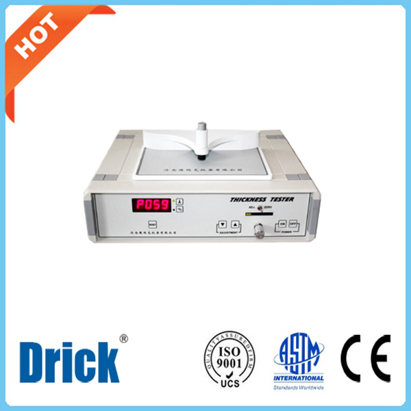 DRK120 Aluminum Film Thickness Tester