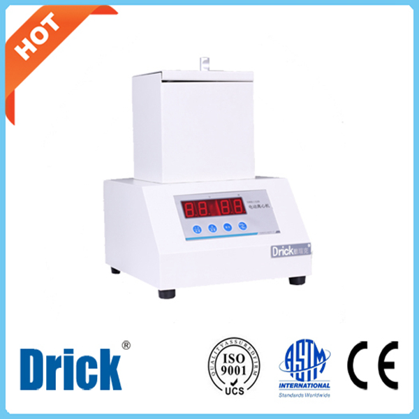 DRK132A Electric Centrifugila