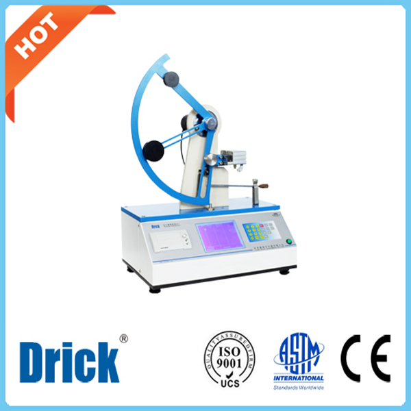 DRK108C Film Tearing Strength Tester