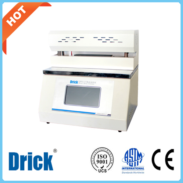 DRK133 Heat Seal Tester