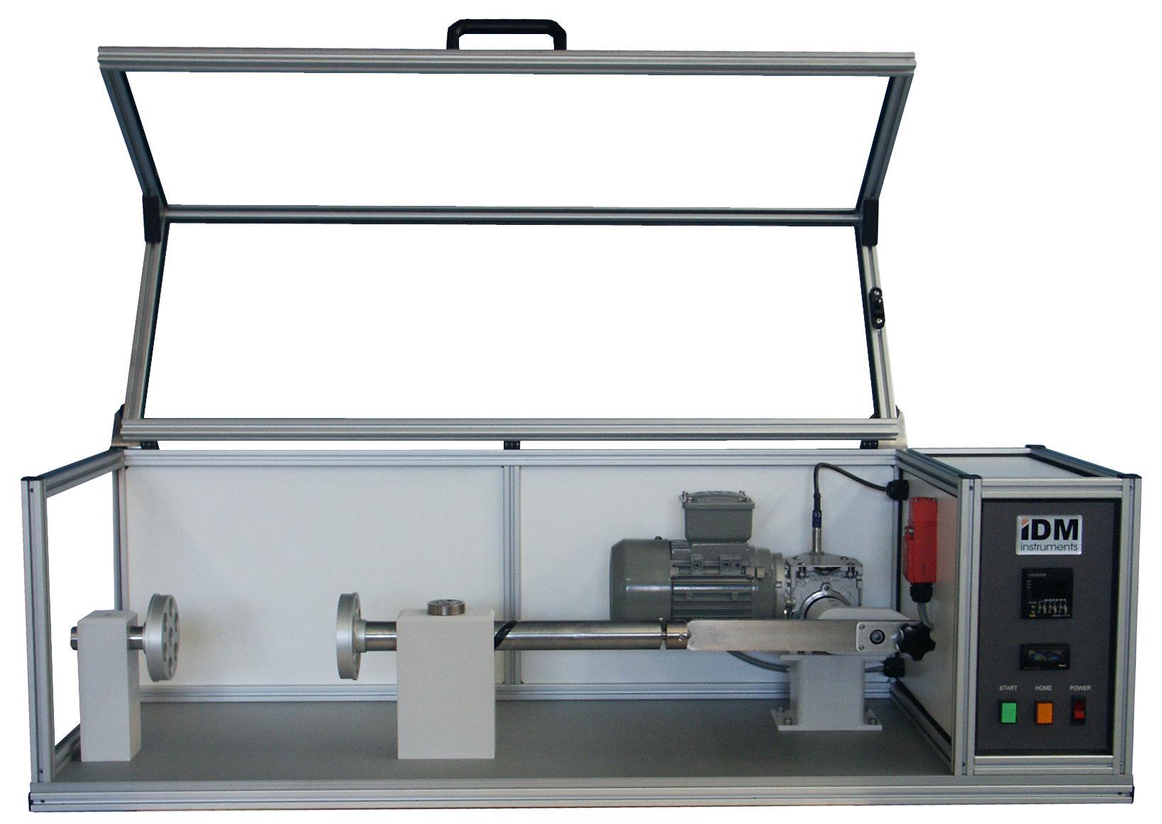 G0002 - Gelbo Flex Tester
