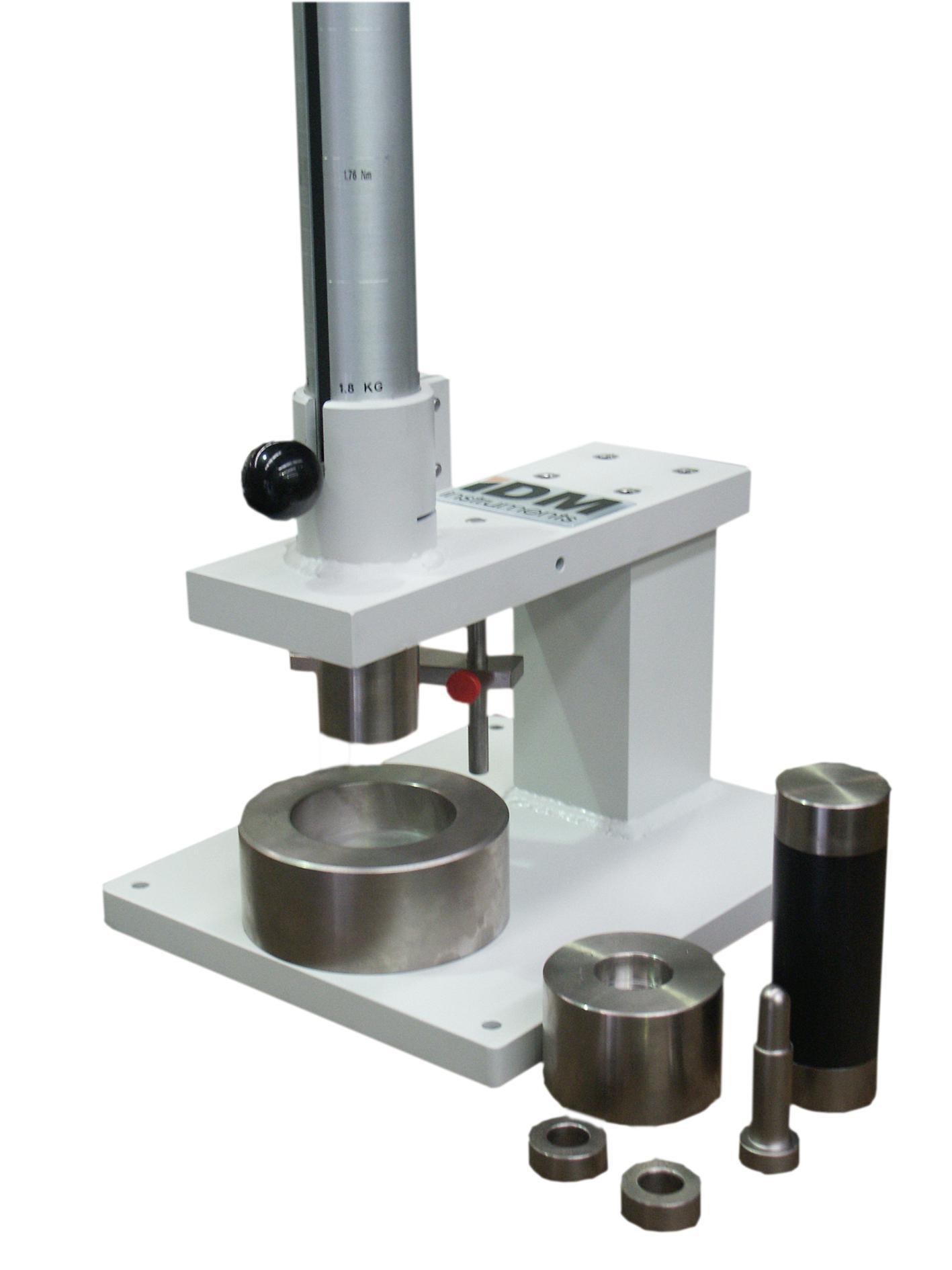 G0001 - Gardner veids Impact Tester