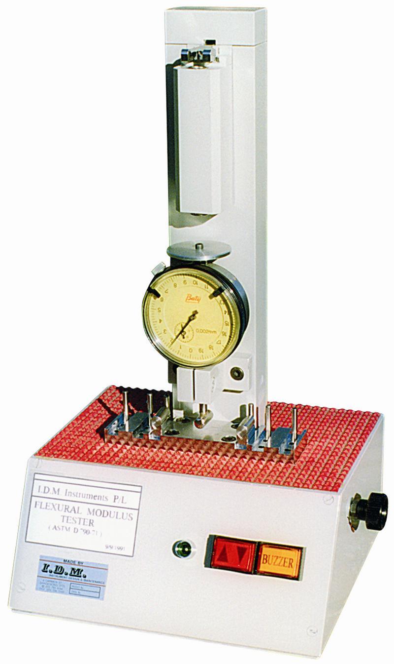 F0019 - Fleksebla Moduloj Tester