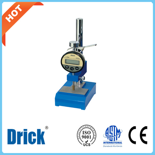 High definition Smoothness And Roughness Tester -