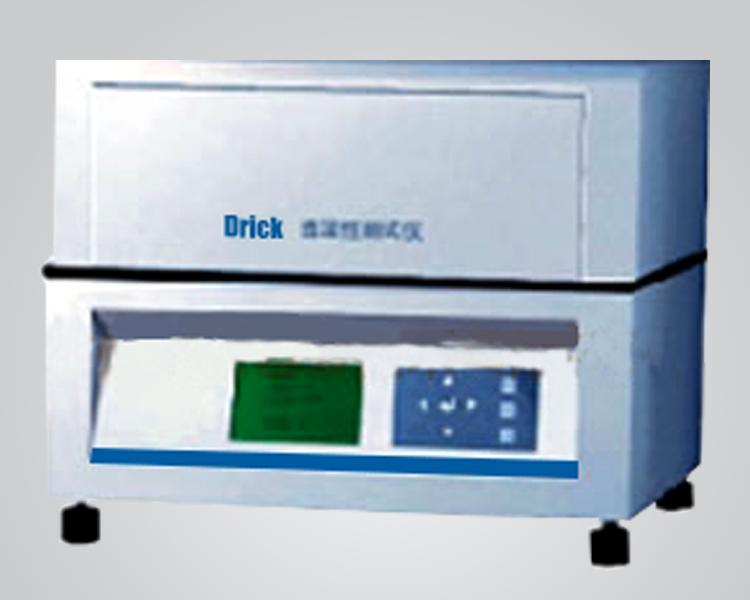 OEM/ODM Supplier Pressure Calibrator - DRK 310 Water Vapor Transmission Rate Tester – Drick