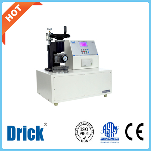 DRK109B Paper Bursting Strength Tester