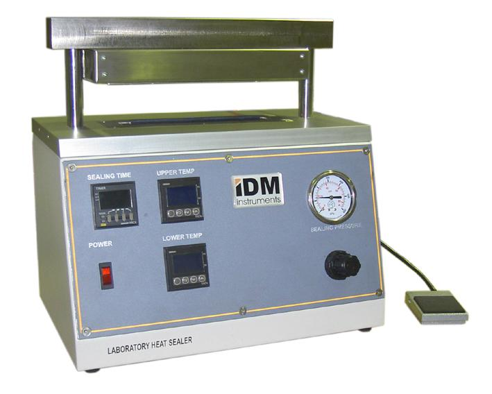 L0001 - Lab Heat Sealer Ohb