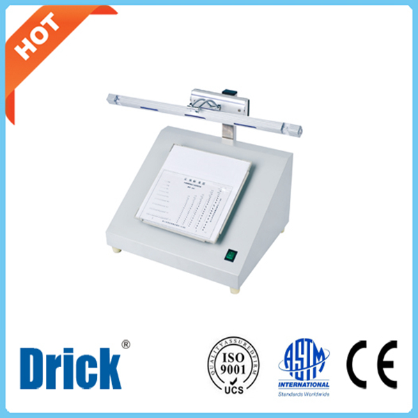 DRK117 paperipöly Tester