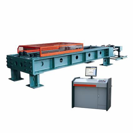 T0015 – Series Horizontal Tensile Machines