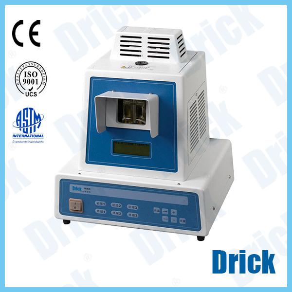 Drk8020 Fusio puntua aparatu