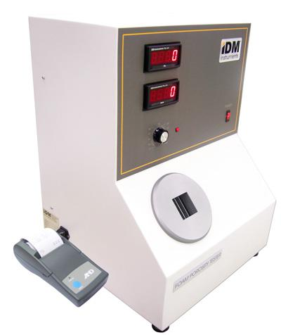 F0023 - ụfụfụ porosity Tester Digital