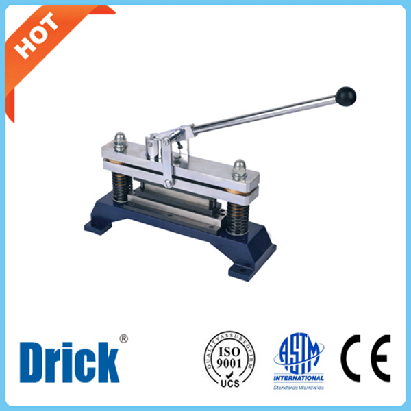 DRK113 Ring Crush Test sample cutter