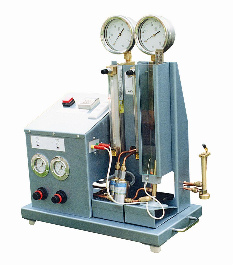 F0009 - Flammability Tester