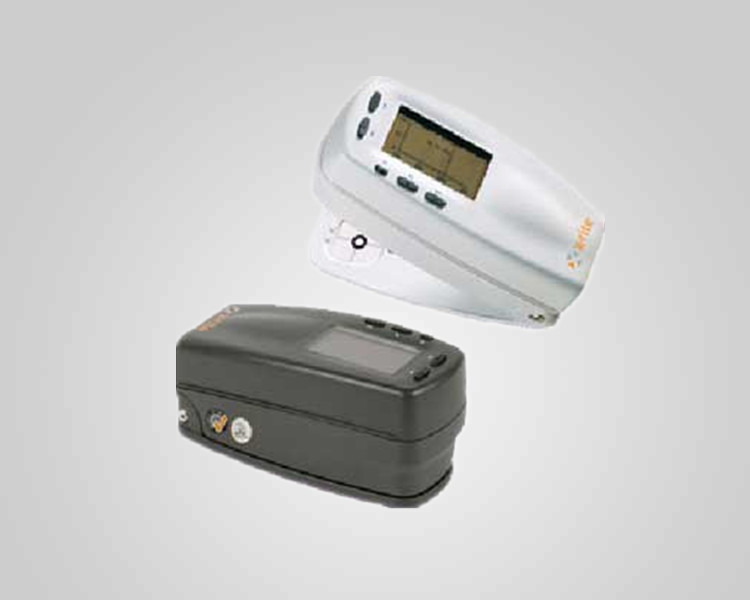 500 series X- Rite spectrophotometer Featured Image