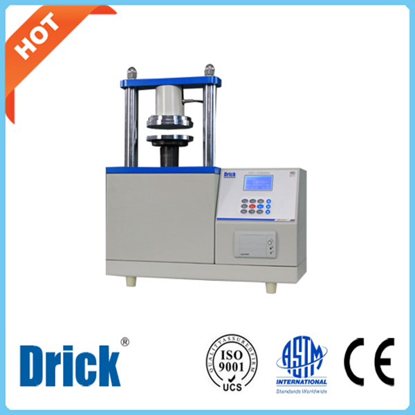 Test Crush DRK113A
