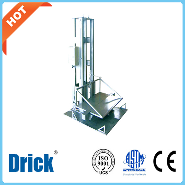 DRK124 Drop Tester Featured Image